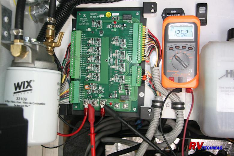 servicing aqua hot heating systems rh rvtechmag com