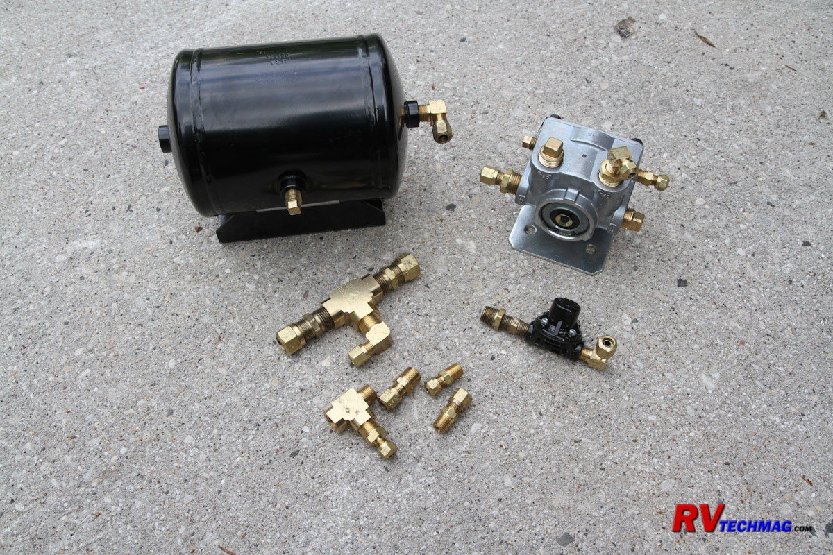 Spartan Tow Brake Installation How To Install Your Control Articlepics 77 Towbrake Image 1 A Supplemental Braking