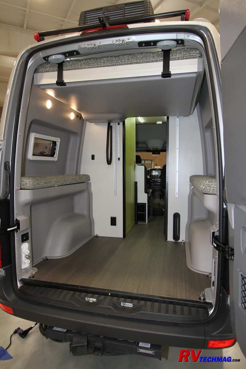 2018 Winnebago Revel Review