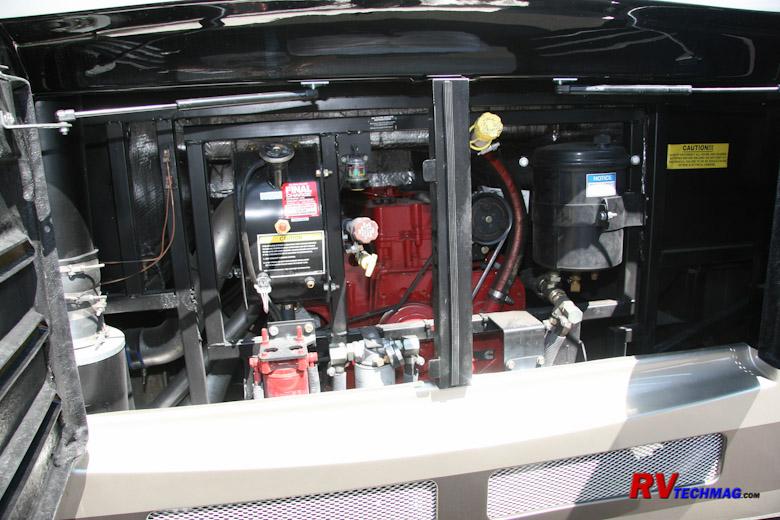 2007 Allegro Bus 42qrp